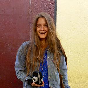 Claudia Grego March