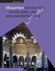 "Nuha N. N. Khoury. ""The Mihrab Image: Commemorative Themes in Medieval Islamic Architecture."" Muqarnas 9 (1992): 11-28"